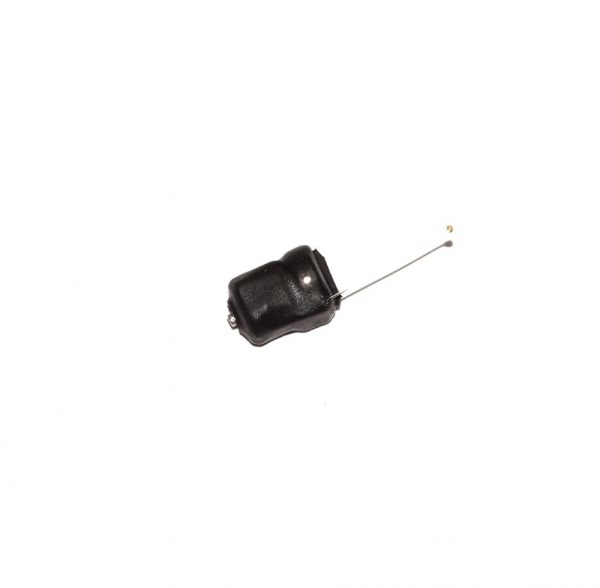 smallest micro ear piece receiver